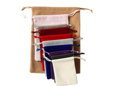 Custom Velvet Jewellery Packaging Wholesale Supplier