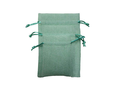 Linen Packaging Jewelry Pouches Wholesale Manufacturer