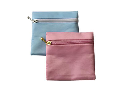 Custom Satin Jewelry Bags Wholesale Supplier