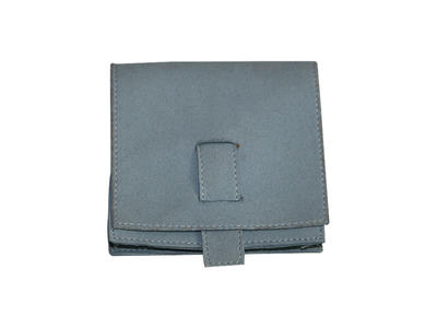 Custom Suede Jewelry Pouches Wholesale Manufacturer
